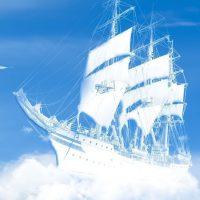 Белый корабль