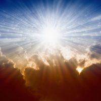 Солнечные небеса