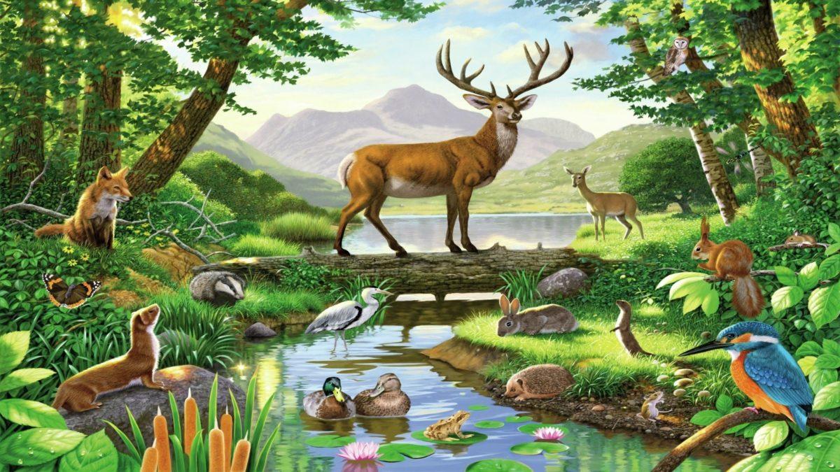 Добрая природа